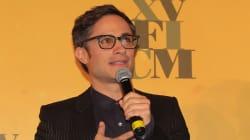 Gael García dedica película 'Coco' a los mexicanos que salen