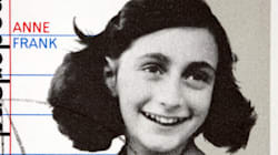 A German Train Named After Anne Frank Is Causing