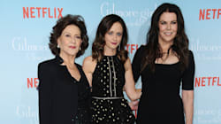 Here Are The Best Reactions To The 'Gilmore Girls'