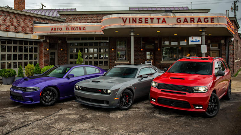 Car Today | Dodge has released 500 million horsepower onto American roads since 2005