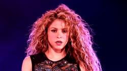Shakira confiesa cuál fue el momento más duro de su