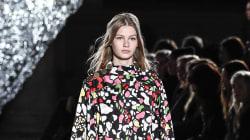 Marcas de lujo prohíben modelos demasiado delgadas y menores de
