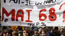 BLOG - Pourquoi Emmanuel Macron veut célébrer Mai-68 (et pourquoi cela fait tant