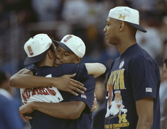 What ever happened to Michigan's legendary Fab 5?