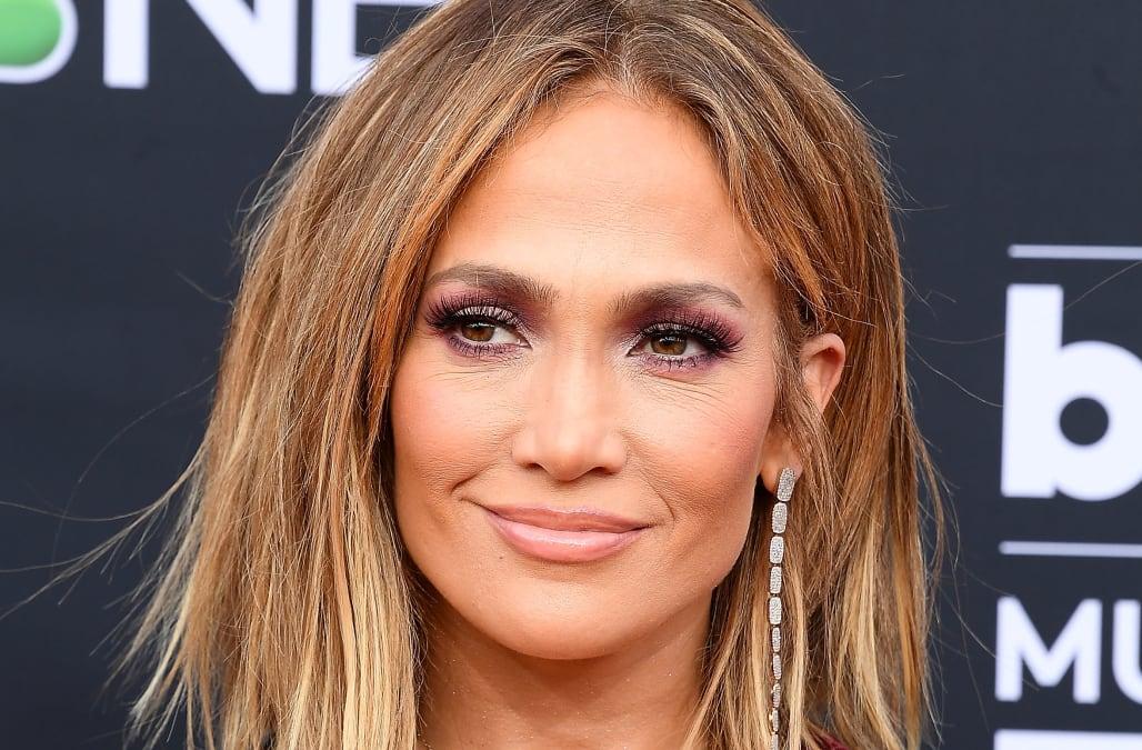 Jennifer Lopez To Star In Stripper Revenge Movie Hustlers For