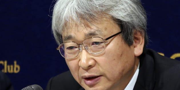 Motonari Otsuru, le principal avocat de Carlos Ghosn démissionne.