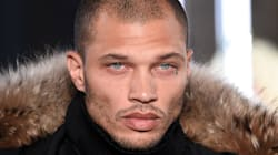 Remember 'Hot Convict' Jeremy Meeks? He's On The Runway At New York Fashion