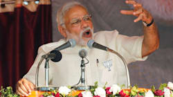 Kanpur Train Accident Was A Conspiracy From Across The Border, Says PM