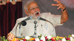 Only BJP Can Restore Law And Order In The State, Says PM Modi At Final UP