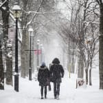 Farmers' Almanac Predicts 'Teeth-Chattering' Cold Winter In