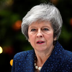 Theresa May Pledges To Fight No Confidence Vote With 'Everything I've