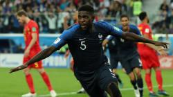 La Francia batte il Belgio 1 a 0 e vola in finale dei mondiali di Russia. Decisivo un gol di