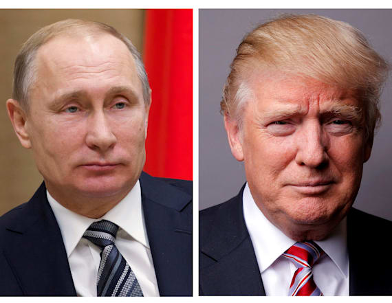 Putin, Trump to meet on sidelines of G20 summit