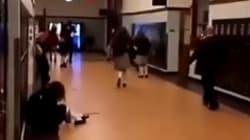 Cette vidéo virale montrant une université sous laxatifs était en réalité le teaser d'une série