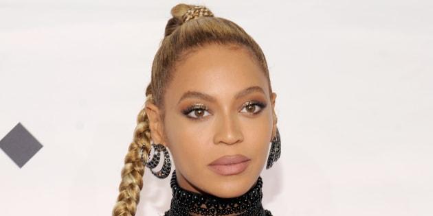 Sa nouvelle présence au cinéma confirmée — Beyoncé