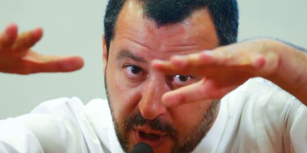 Matteo Salvini prende tempo sulle nomine