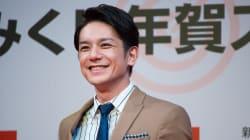 滝沢秀明さん、LINE CMで感謝のメッセージ