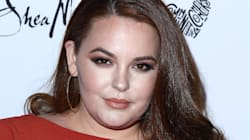 Model Tess Holliday Fires Back At Piers Morgan's Fat-Shaming