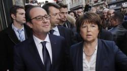 Hollande accuse les frondeurs d'avoir causé sa