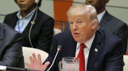 Donald Trump dénonce la bureaucratie qui entrave