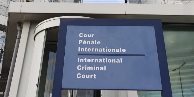 A view of the exterior of the International Criminal Court (ICC) in The Hague November 25, 2011.