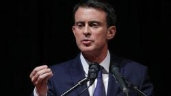 Manuel Valls et la malédiction des