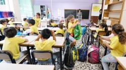 I 5 stelle propongono di estendere il tempo pieno a tutte le scuole elementari. Torna anche il bonus