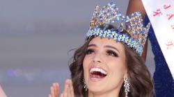 La Mexicaine Vanessa Ponce de Leon sacrée Miss Monde