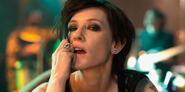 """Cate Blanchett plays 13 characters in """"Manifesto,"""" premiering at the Sundance Film Festival."""
