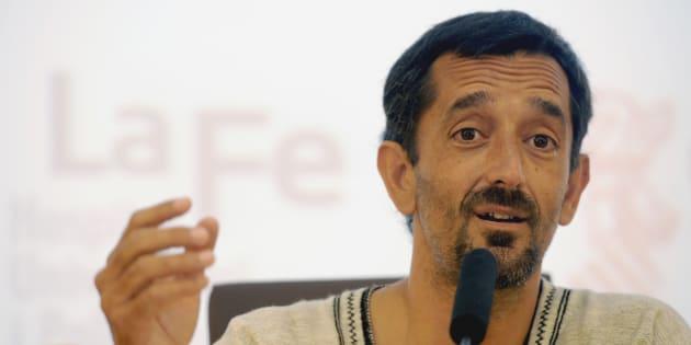 El doctor Pedro Cavadas, en una imagen de archivo.
