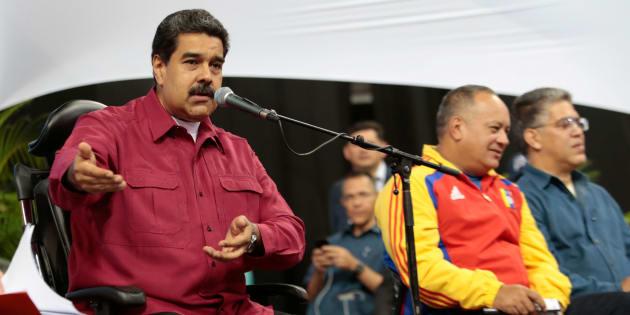 L'installation de l'Assemblée Constituante au Venezuela reportée d'un jour.