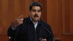 Maduro demande aux migrants Vénézuéliens