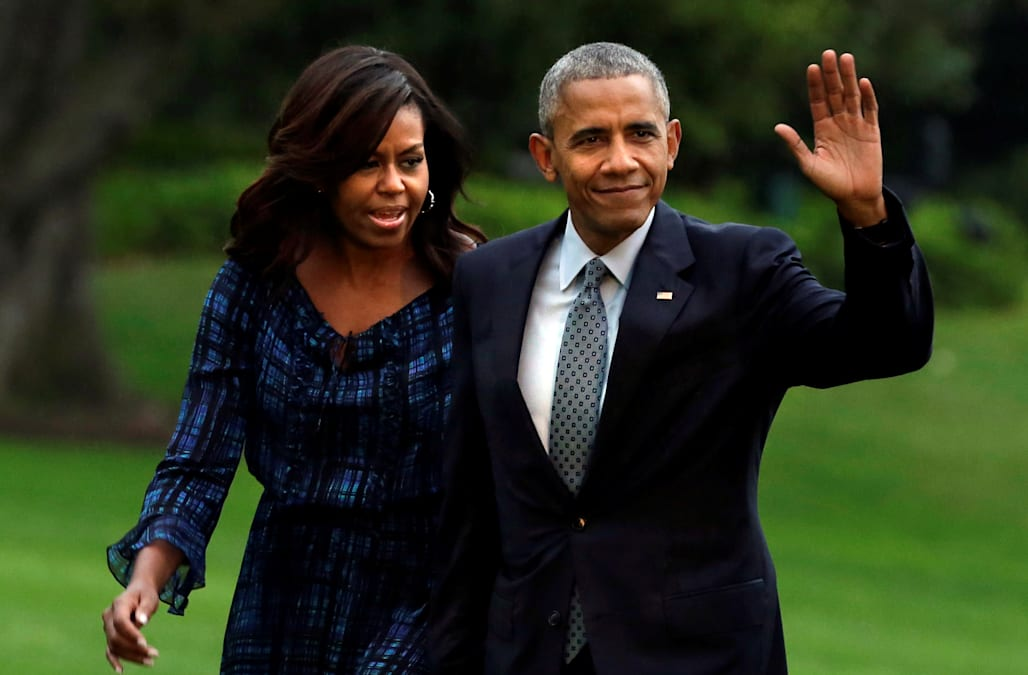 Picture of barack obama wife, video teen young bbs