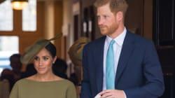 Meghan ci ricasca: il suo outfit al battesimo di Louis non rispetta l'etichetta (e attira