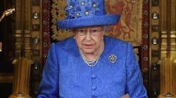 ¿Acaso la reina Isabel reveló que la visita de Estado de Trump se