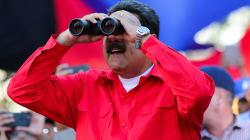 VIDEO: La oposición sospecha que el gobierno de Venezuela financia campañas políticas en América Latina en año