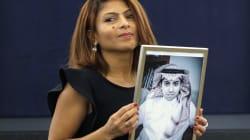 Raïf Badawi: le Bloc et le NPD demandent à Trudeau