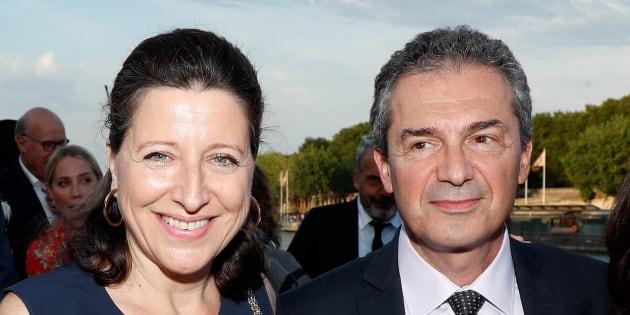 Présidence de l'Inserm: le sortant Yves Lévy, mari de la ministre de la Santé, retire sa candidature