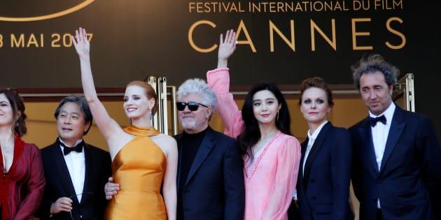 Est-ce moi ou le Festival de Cannes qui a changé?