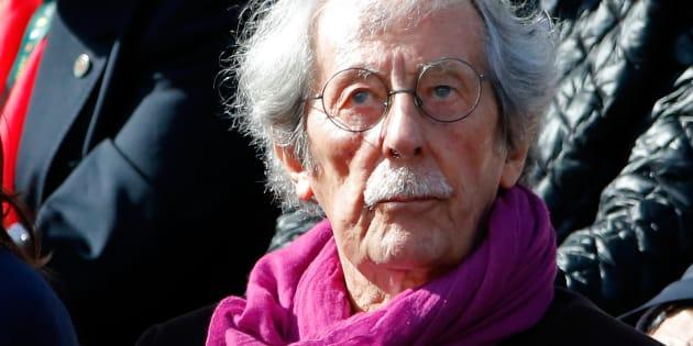 DÉCÈS: Jean Rochefort (1930-2017)
