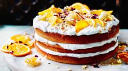 Feel Like Dessert? Try This Orange Blossom Honey