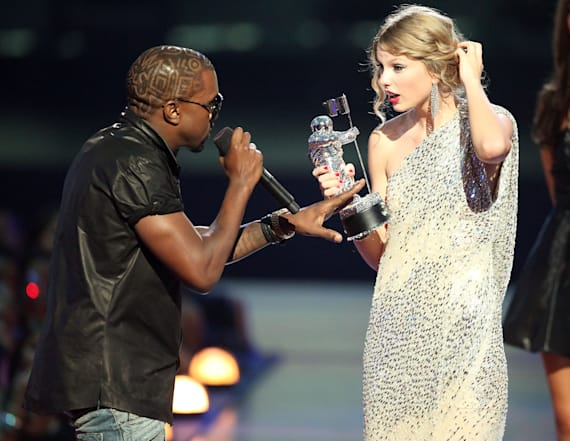 The biggest VMAs feuds of all time