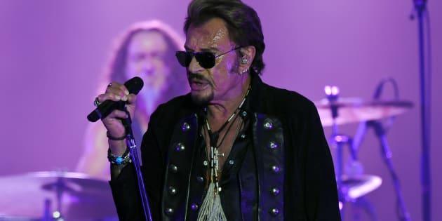 """Mort de Johnny Hallyday: """"Je te promets"""" est le tube de préféré des Français"""