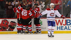 Une défaite du Canadien face aux