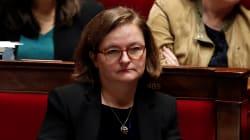 La ministre des Affaires européennes contrainte d'expliquer sa blague sur son faux chat