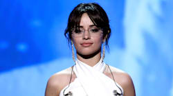 Camila Cabello se serait inspirée de Maripier Morin pour son look aux