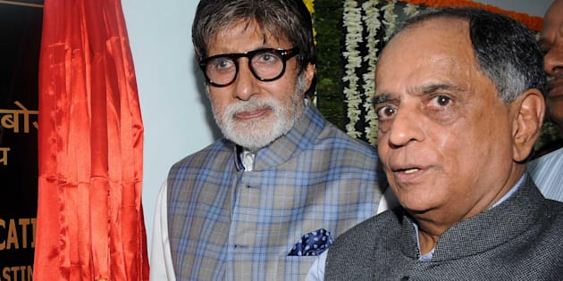 Pahlaj Nihalani sacked: Top 5 controversies trigged by former CBFC chief