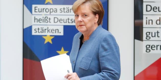 Les options qu'il reste à Merkel après l'échec de ses négociations pour former un gouvernement