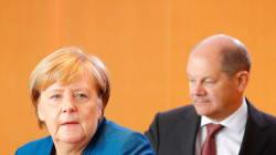 Il ministro delle Finanze tedesco tende la mano all'Italia: