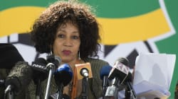 Lindiwe Sisulu Is The Leader The ANC Needs Right